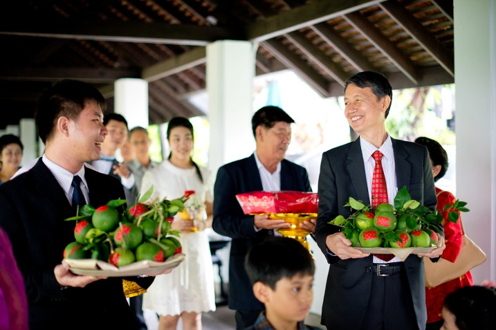 Oratai and Sophon's Anantara Riverside Bangkok Resort wedding in Bangkok, Thailand. Anantara Riverside Bangkok Resort_Bangkok_wedding_photographer_Oratai and Sophon_15.TIF