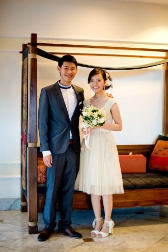 Oratai and Sophon's Anantara Riverside Bangkok Resort wedding in Bangkok, Thailand. Anantara Riverside Bangkok Resort_Bangkok_wedding_photographer_Oratai and Sophon_25.TIF