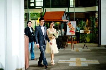 Oratai and Sophon's Anantara Riverside Bangkok Resort wedding in Bangkok, Thailand. Anantara Riverside Bangkok Resort_Bangkok_wedding_photographer_Oratai and Sophon_26.TIF