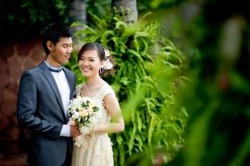 Oratai and Sophon's Anantara Riverside Bangkok Resort wedding in Bangkok, Thailand. Anantara Riverside Bangkok Resort_Bangkok_wedding_photographer_Oratai and Sophon_35.TIF