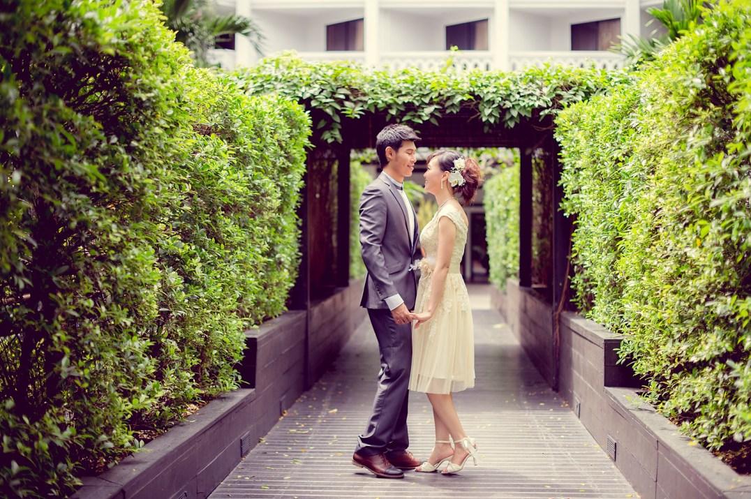 Oratai and Sophon's Anantara Riverside Bangkok Resort wedding in Bangkok, Thailand. Anantara Riverside Bangkok Resort_Bangkok_wedding_photographer_Oratai and Sophon_50.TIF