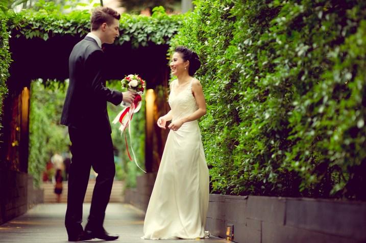 Varissara and David's Anantara Riverside Bangkok Resort wedding in Bangkok, Thailand. Anantara Riverside Bangkok Resort_Bangkok_wedding_photographer_Varissara and David_390.TIF