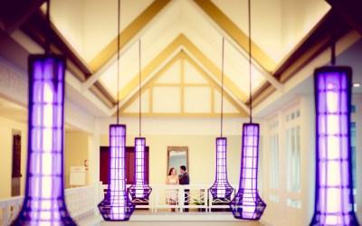 Thailand Phuket Pre-Wedding: Derrick & Elaine
