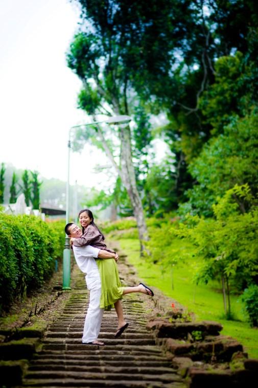 Felix and Freyja's Bhubing Palace pre-wedding (prenuptial, engagement session) in Chiang Mai, Thailand. Bhubing Palace_Chiang Mai_wedding_photographer_Felix and Freyja_05.JPG