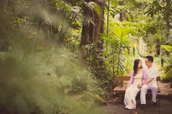 Kuma and Novia's Bhubing Palace pre-wedding (prenuptial, engagement session) in Chiang Mai, Thailand. Bhubing Palace_Chiang Mai_wedding_photographer_Kuma and Novia_02.JPG