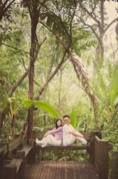 Kuma and Novia's Bhubing Palace pre-wedding (prenuptial, engagement session) in Chiang Mai, Thailand. Bhubing Palace_Chiang Mai_wedding_photographer_Kuma and Novia_04.JPG