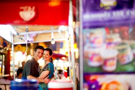 Kristine and Kent's China Town pre-wedding (prenuptial, engagement session) in Bangkok, Thailand. China Town_Bangkok_wedding_photographer_Kristine and Kent_255.TIF