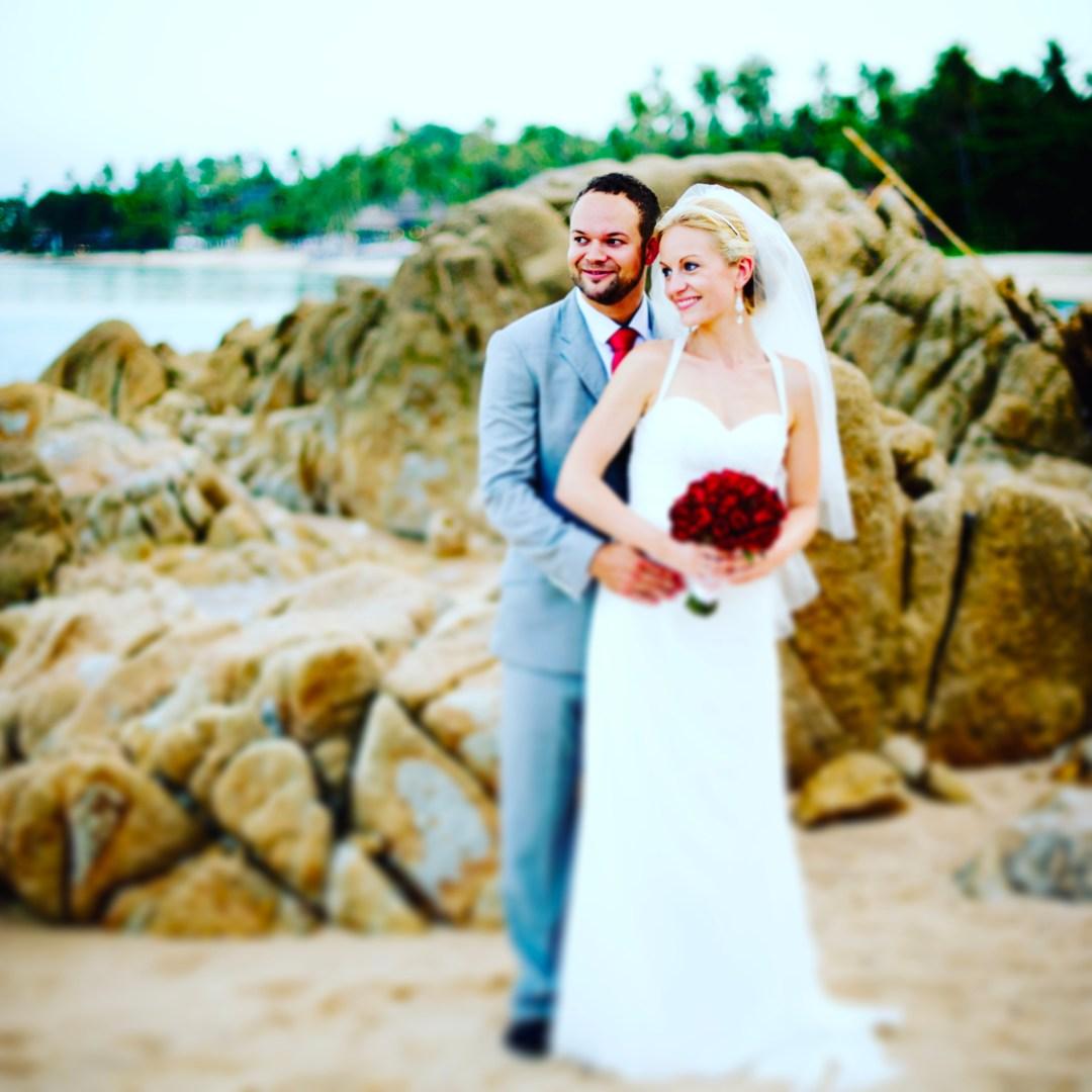 Nora Buri Resort & Spa Koh Samui Wedding