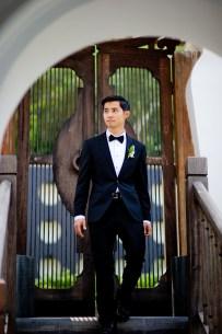 Berry and Tan's InterContinental Danang Sun Peninsula Resort wedding in Danang City, Thailand. InterContinental Danang Sun Peninsula Resort_Danang City_wedding_photographer_Berry and Tan_027.TIF