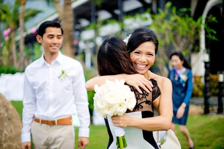 Berry and Tan's InterContinental Danang Sun Peninsula Resort wedding in Danang City, Thailand. InterContinental Danang Sun Peninsula Resort_Danang City_wedding_photographer_Berry and Tan_065.TIF