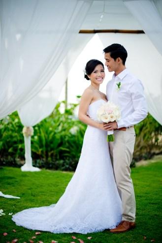 Berry and Tan's InterContinental Danang Sun Peninsula Resort wedding in Danang City, Thailand. InterContinental Danang Sun Peninsula Resort_Danang City_wedding_photographer_Berry and Tan_066.TIF