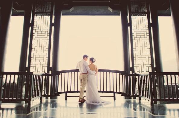 Berry and Tan's InterContinental Danang Sun Peninsula Resort wedding in Danang City, Thailand. InterContinental Danang Sun Peninsula Resort_Danang City_wedding_photographer_Berry and Tan_071.TIF