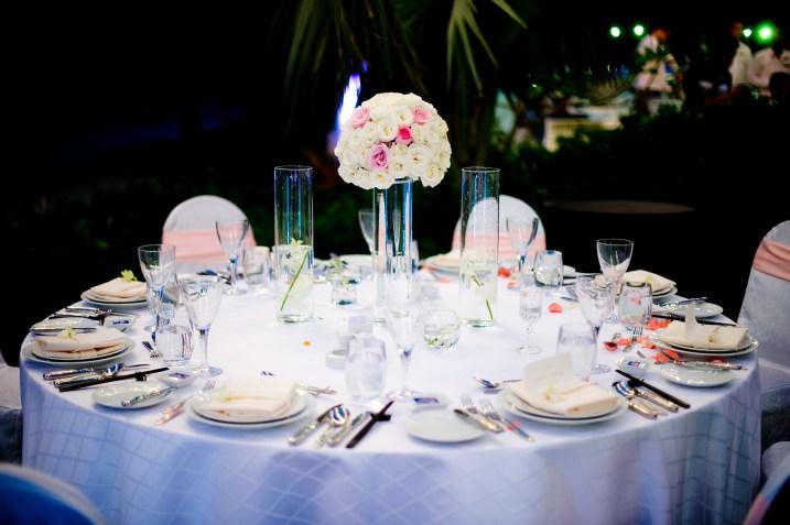 Berry and Tan's InterContinental Danang Sun Peninsula Resort wedding in Danang City, Thailand. InterContinental Danang Sun Peninsula Resort_Danang City_wedding_photographer_Berry and Tan_077.TIF