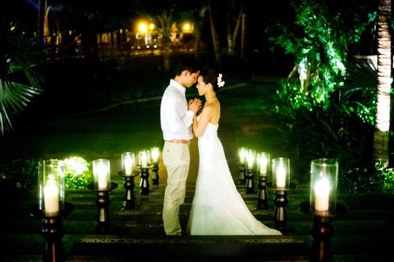 Berry and Tan's InterContinental Danang Sun Peninsula Resort wedding in Danang City, Thailand. InterContinental Danang Sun Peninsula Resort_Danang City_wedding_photographer_Berry and Tan_101.TIF