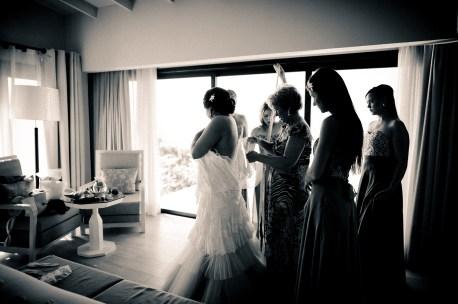 Elerin and Brian's Katathani Phuket Beach Resort destination wedding in Phuket, Thailand. Katathani Phuket Beach Resort_Phuket_wedding_photographer_Elerin and Brian_29.JPG