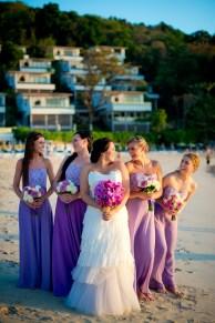 Elerin and Brian's Katathani Phuket Beach Resort destination wedding in Phuket, Thailand. Katathani Phuket Beach Resort_Phuket_wedding_photographer_Elerin and Brian_73.JPG