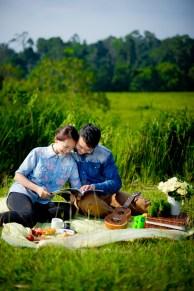 Khao Yai National Park Pre-Wedding - Thailand Wedding Photography