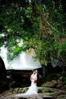 Jill and Daniel's Khao Yai National Park pre-wedding (prenuptial, engagement session) in Nakhon Ratchasima, Thailand. Khao Yai National Park_Nakhon Ratchasima_wedding_photographer_Jill and Daniel_39.TIF