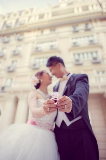 Jill and Daniel's Kingston Suites pre-wedding (prenuptial, engagement session) in Bangkok, Thailand. Kingston Suites_Bangkok_wedding_photographer_Jill and Daniel_04.TIF