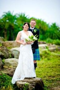 Gemma and Kevin's Nong Nooch Tropical Botanical Garden wedding in Pattaya, Thailand. Nong Nooch Tropical Botanical Garden_Pattaya_wedding_photographer_Gemma and Kevin_24.TIF
