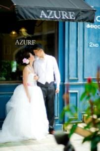 Jill and Daniel's Palio KhaoYai pre-wedding (prenuptial, engagement session) in Nakhon Ratchasima, Thailand. Palio KhaoYai_Nakhon Ratchasima_wedding_photographer_Jill and Daniel_13.TIF