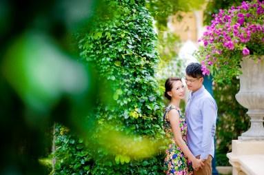 Jill and Daniel's Palio KhaoYai pre-wedding (prenuptial, engagement session) in Nakhon Ratchasima, Thailand. Palio KhaoYai_Nakhon Ratchasima_wedding_photographer_Jill and Daniel_18.TIF