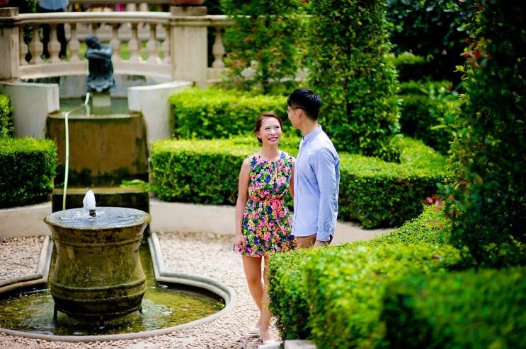 Jill and Daniel's Palio KhaoYai pre-wedding (prenuptial, engagement session) in Nakhon Ratchasima, Thailand. Palio KhaoYai_Nakhon Ratchasima_wedding_photographer_Jill and Daniel_19.TIF