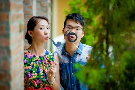 Jill and Daniel's Palio KhaoYai pre-wedding (prenuptial, engagement session) in Nakhon Ratchasima, Thailand. Palio KhaoYai_Nakhon Ratchasima_wedding_photographer_Jill and Daniel_29.TIF