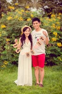 Stephanie and Kelvin's Rod Fai Park pre-wedding (prenuptial, engagement session) in Bangkok, Thailand. Rod Fai Park_Bangkok_wedding_photographer_Stephanie and Kelvin_19.JPG
