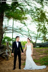 Jessica and Farren's SALA Phuket Resort and Spa pre-wedding (prenuptial, engagement session) in Phuket, Thailand. SALA Phuket Resort and Spa_Phuket_wedding_photographer_Jessica and Farren_25.JPG