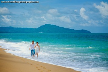 Jessica and Farren's SALA Phuket Resort and Spa pre-wedding (prenuptial, engagement session) in Phuket, Thailand. SALA Phuket Resort and Spa_Phuket_wedding_photographer_Jessica and Farren_50.JPG