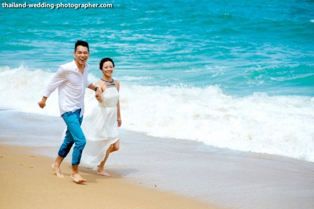 Jessica and Farren's SALA Phuket Resort and Spa pre-wedding (prenuptial, engagement session) in Phuket, Thailand. SALA Phuket Resort and Spa_Phuket_wedding_photographer_Jessica and Farren_51.JPG
