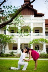 Felix and Freyja's The Dhara Dhevi Chiang Mai (Mandarin Oriental Dhara Dhevi) pre-wedding (prenuptial, engagement session) in Chiang Mai, Thailand. The Dhara Dhevi Chiang Mai (Mandarin Oriental Dhara Dhevi)_Chiang Mai_wedding_photographer_Felix and Freyja_18.JPG