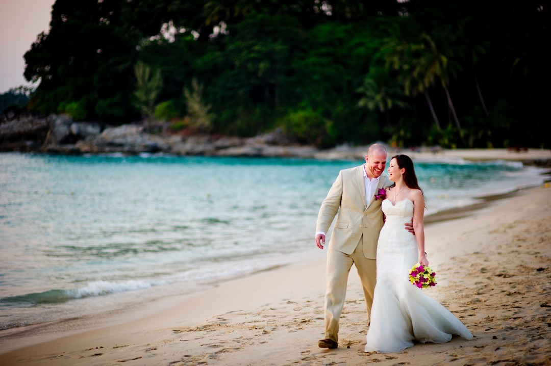 Twinpalms Phuket Resort Wedding | Thailand Wedding Photography
