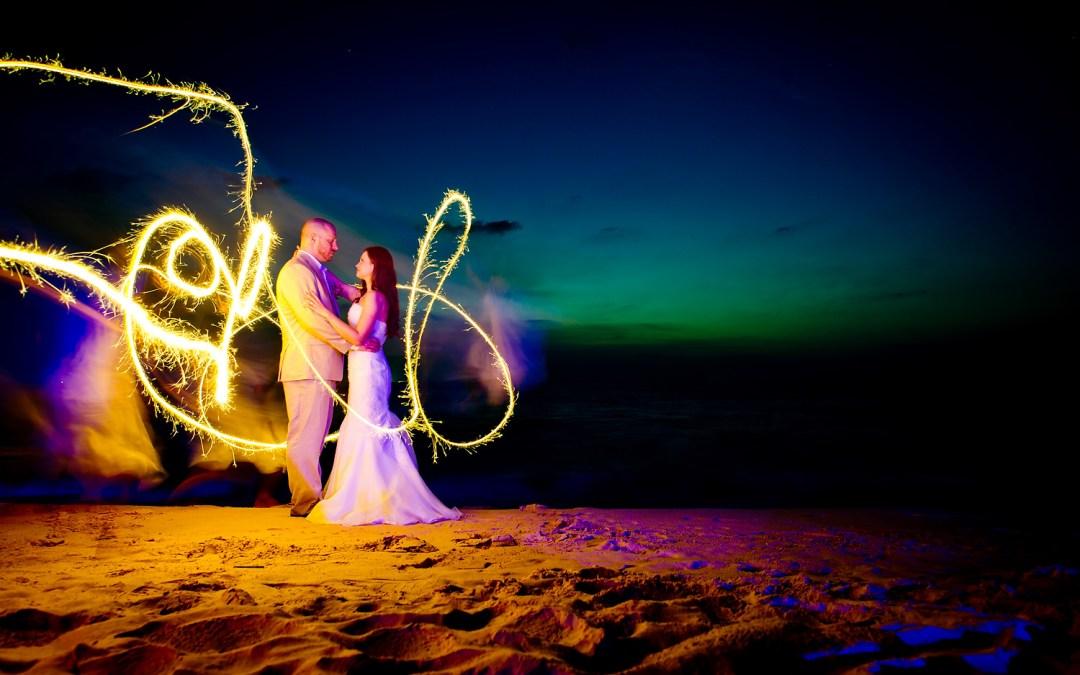 Twinpalms Phuket Resort Wedding: Joanna & Chad