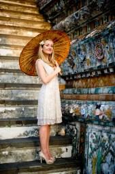 Bangkok Pre-Wedding Photography | Wat Arun Pre-Wedding