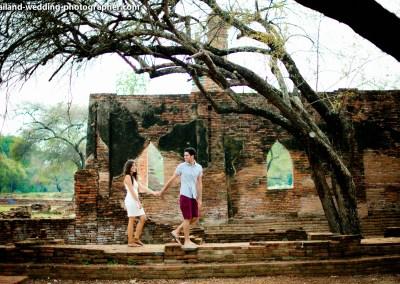 Ayutthaya Historical Park & Wat Phra Si Sanphet