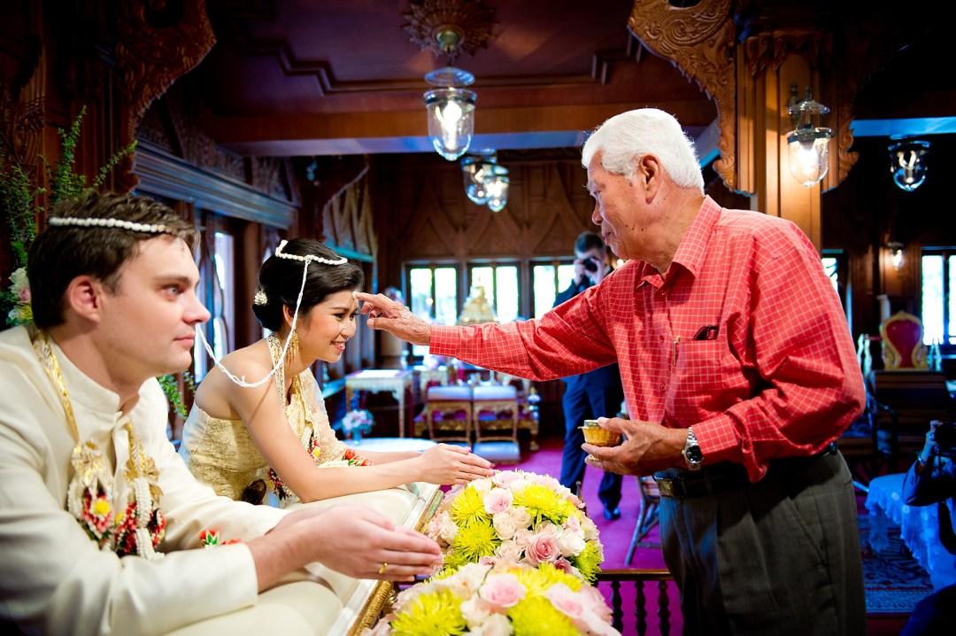 Rose Garden Riverside & Sampran Riverside Wedding | Thailand Wedding Photography