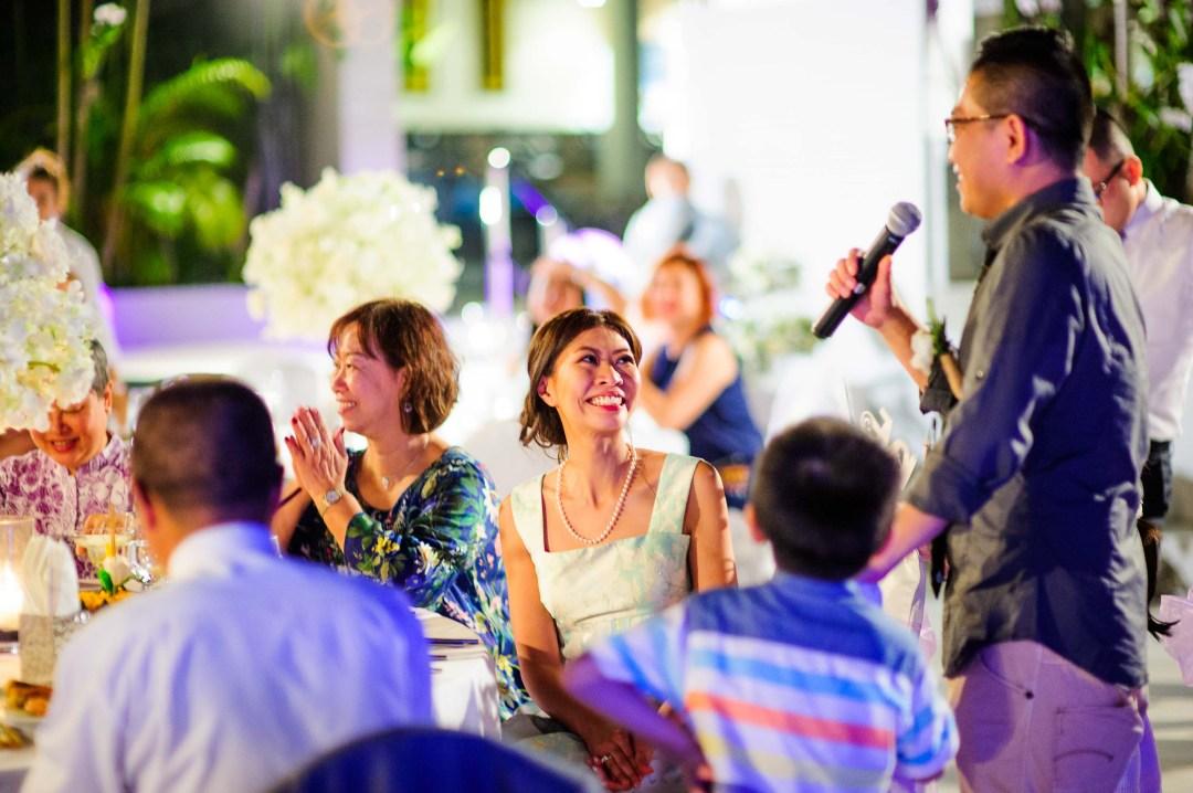 Cape Sienna Hotel & Villas Phuket Wedding | Phuket Wedding Photography