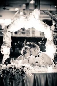 Kissing Photo | Pattaya Wedding - Thailand Wedding Photography