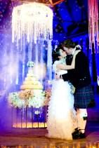 Kissing Photo | Thailand Centara Grand Mirage Beach Resort Pattaya Wedding Photography | NET-Photography Thailand Wedding Photographer