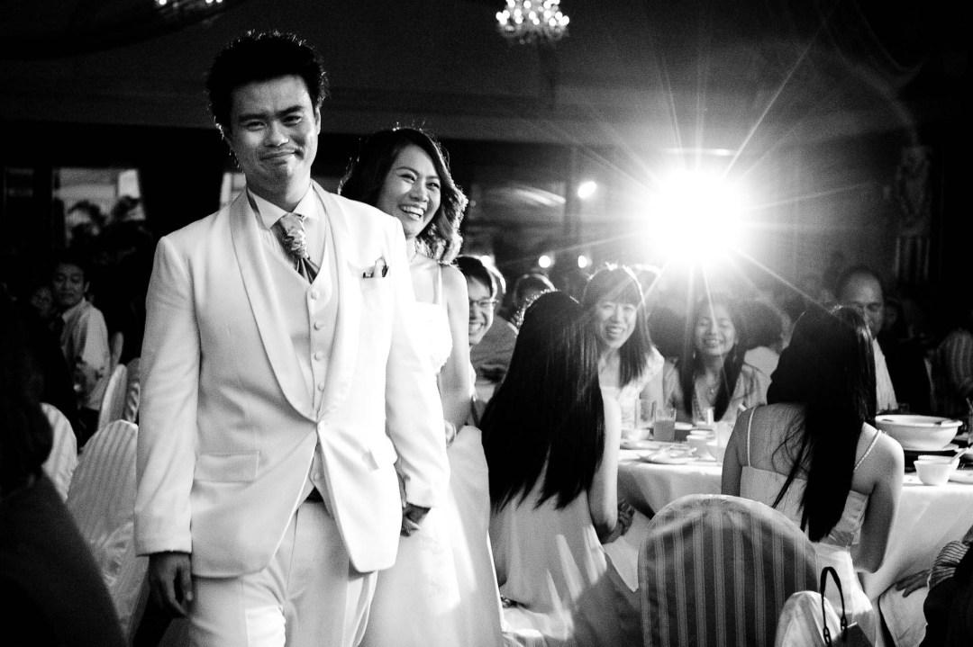 Chaophya Park Hotel Ratchada Wedding | Bangkok Wedding Photography