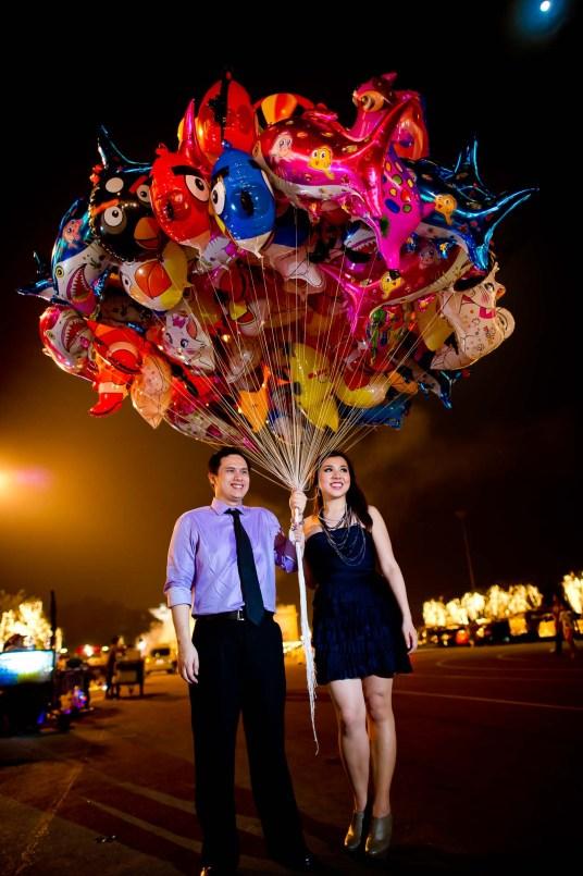 Thailand Bangkok Ananta Samakhom Throne Hall Wedding Photography | NET-Photography Thailand Wedding Photographer