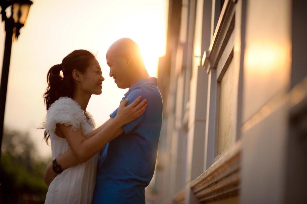 Thailand Bangkok Ministry of Defense Wedding Photography | NET-Photography Thailand Wedding Photographer