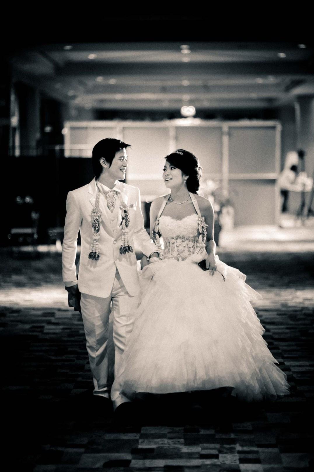 Thailand Bangkok Miracle Grand Convention Hotel Wedding Photography | NET-Photography Thailand Wedding Photographer