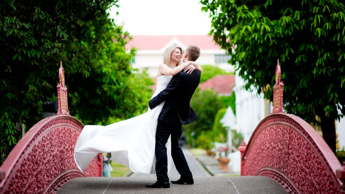 Photo of the Day: Polish Couple