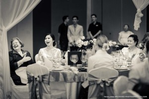 AVANI Khon Kaen Hotel & Convention Centre Wedding