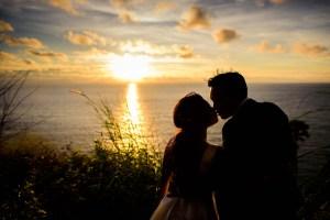 Thailand Phuket Promthep Cape Pre-Wedding Photography