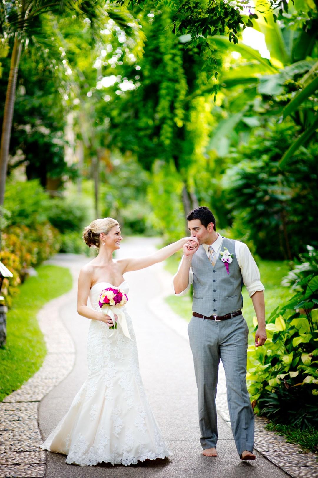 Nora Beach Resort & Spa Wedding | Koh Samui Thailand Wedding Photography