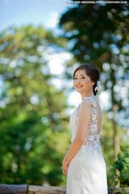 Thailand Chiang Mai Doi Suthep Wedding Photography | NET-Photography Thailand Wedding Photographer